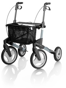 Topro Olympos Outdoor-Rollator